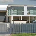 Yennora factory 2007