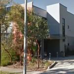 Bankstown factory 2007
